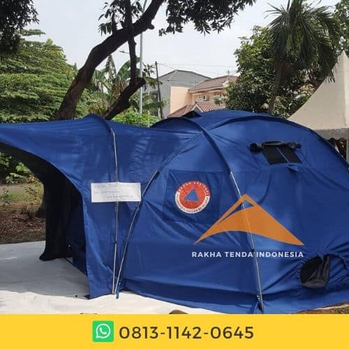 Tenda Dome Samping www.Tenda-Tenda.Com