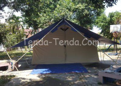 Tenda Glamping OutDoor